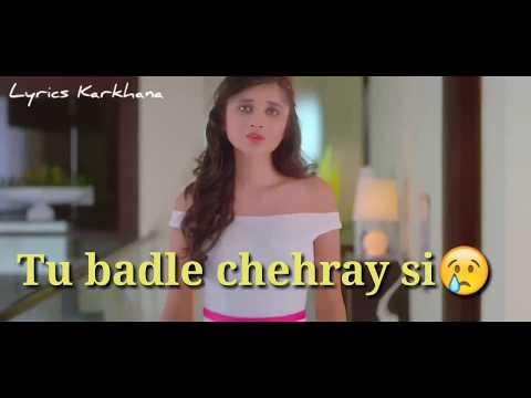 DOORIYAN - Guri | Latest Punjabi Songs 2017 | Lyrical | WhatsApp Status 3