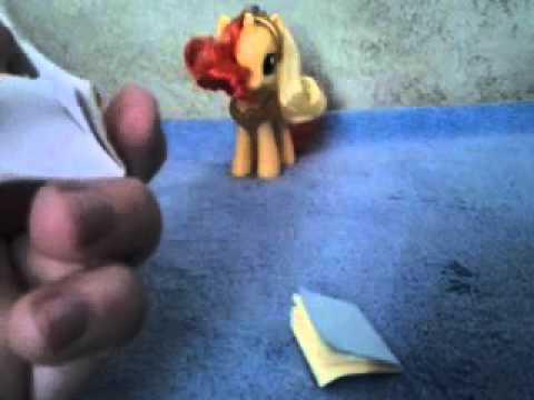 Мои вещи для пони своими руками 2 часть - Видеоинструкции: Как сделать своими руками