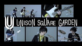 Top 12 UNISON SQUARE GARDEN Anime Songs [60fps]