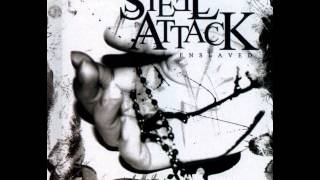 Watch Steel Attack Out Of The Flames video