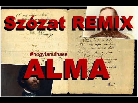 ALMA - Szózat REMIX - [HUN]