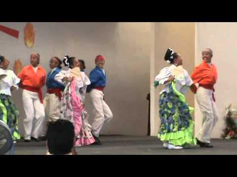 Ballet de Villa de las Niñas - El gallito Nayarita