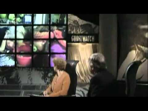 Ghostwatch: Behind the Curtains - X Rated: Top 20 Most Controversial TV Moments