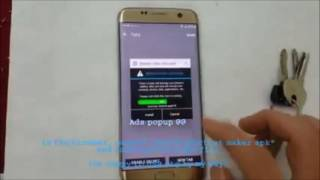 All samsung android  6.0.1 google account  bypass/remove (frp )