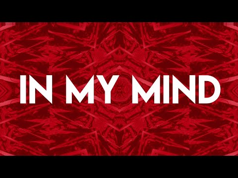 Red Blind - In My Mind (Official Lyric Video
