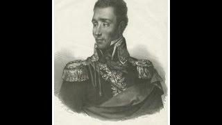 "Histoire d'Haïti: Jean Pierre BOYER President of HAITI 1818 to 1843 ""BLACK LEADER"""