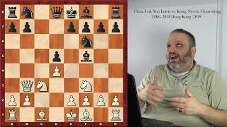 Quick Wins in 15 Moves or Less, with GM Ben Finegold