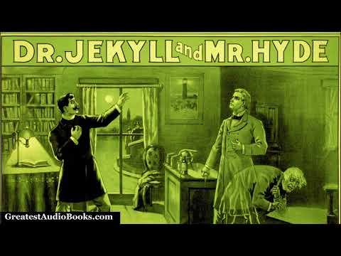 STRANGE CASE OF DR. JEKYLL AND MR. HYDE - FULL AudioBook | Greatest Audio Books