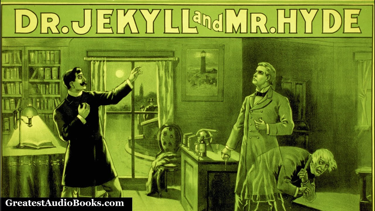 Strange Case of dr Jekyll