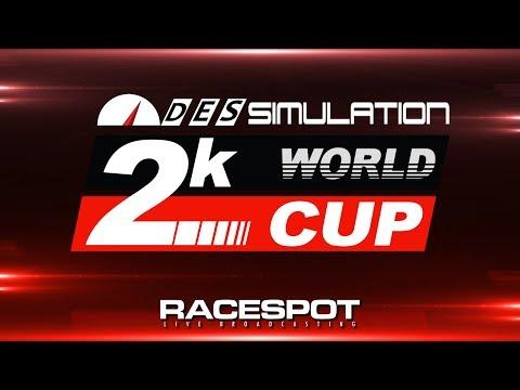 Skip Barber 2k World Cup | Round 6 at Summit Point