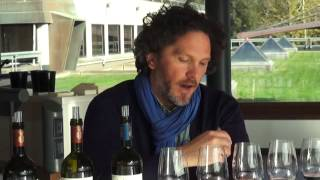 Axel Heinz Discusses What Cabernet Franc Brings to their flagship Tenuta dell'Ornellaia Ornellaia