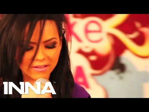 Karaoke with INNA – Teaser 2010