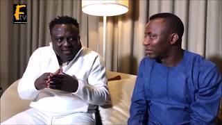 SAHEED OSUPA FIRE UP IF YOU HAVE CONSCIENCE YOU MUST VOTE SOWORE  TAKE IT BACK
