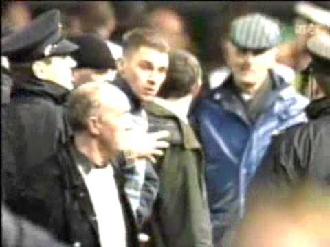 IRL v ENG 1995 - No3 - 20 Moments That shook Irish Sport