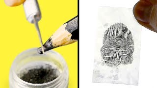 17 TOTALLY AWESOME DIY IDEAS FOR LITTLE SPIES