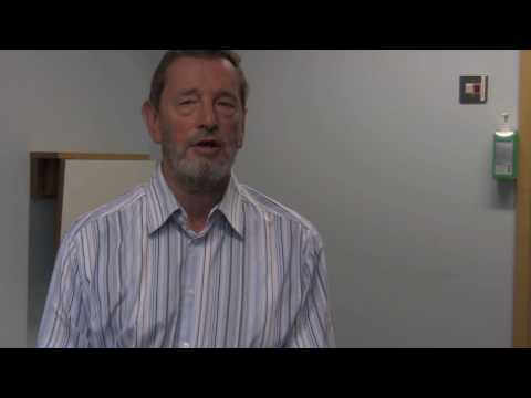 David Blunkett shares his experience of back pain