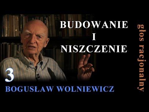 Bogusław Wolniewicz 3 BUDOWANIE I NISZCZENIE - Constructing And Destroying - English Subtlites