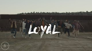 """Loyal"" - Odesza Dance / Beyond Babel Cast"