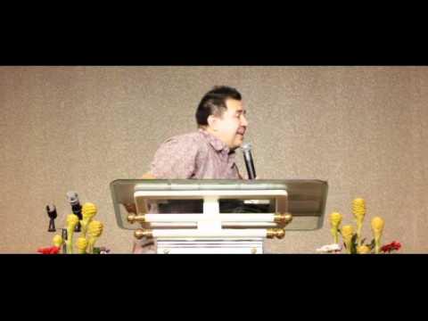 Pdt Gilbert Lumoindong - Janji Tuhan untuk mengangkat yang tulus - Part I