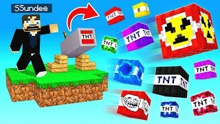 7 NEW TNT Blocks that NEED to be in Minecraft