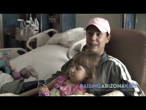 Pediatric Open Heart Surgery: Sidney's Story video