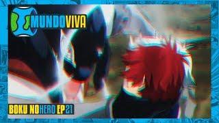 Todoroki eliminado? Boku no Hero Academia 3x21|| Mundo Viva!