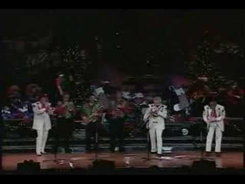 Osmond Family Christmas in Branson Missouri