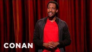 Dwayne Perkins Stand-Up 07/25/13