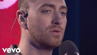 Download Lagu Sam Smith - One Last Song in the Live Lounge Gratis STAFABAND