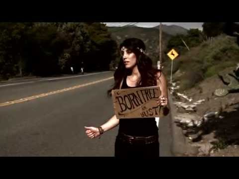 Born Free 2011 Music Videos
