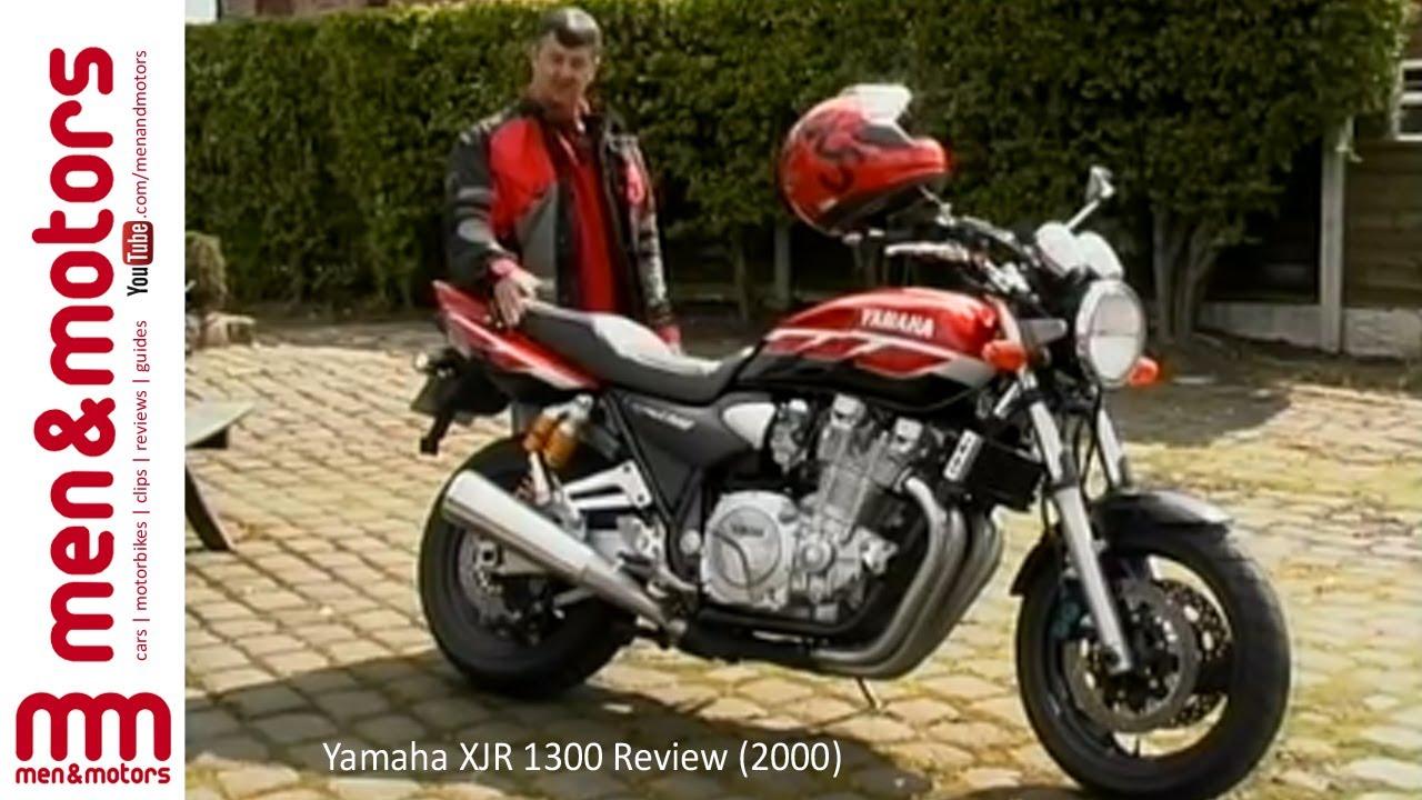 Yamaha XJR 1300 Review (2000) - YouTube Yamaha Motors