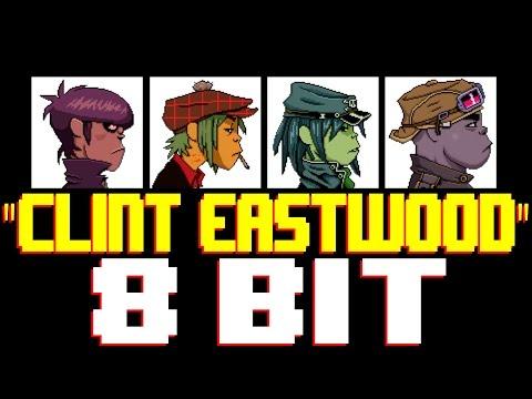 Clint Eastwood [8 Bit Cover Tribute to Gorillaz] - 8 Bit Universe