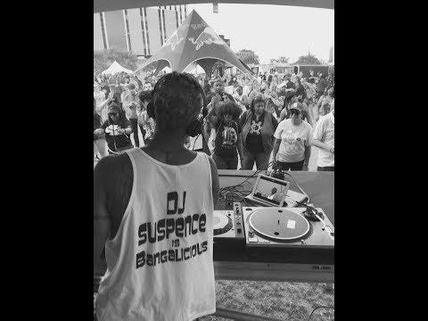 Charivari 2017   - DJ Suspence Performance