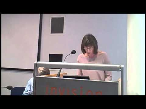 Frances OGrady TUC speaking at the TUCs Public Service Outsourcing event on 16.11.12
