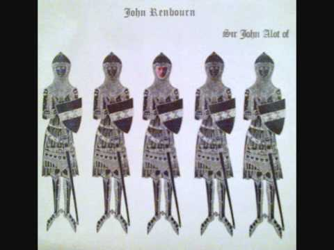 John Renbourn ~ My Dear Boy