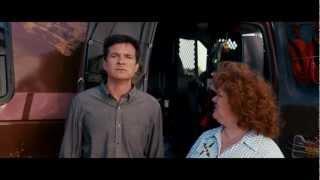 Identity Thief - Official Trailer [HD]
