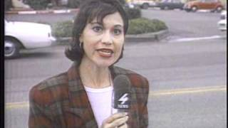 ARCHIVE VIDEO: Tejano Singer Selena Killed in Corpus Christi