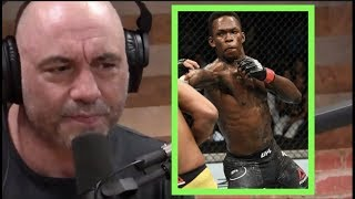 Joe Rogan on Striking Specialists in MMA