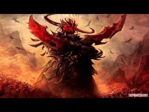 Epic Score - Eternal Shadow Falls