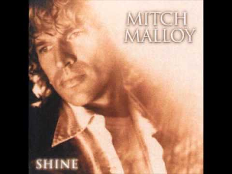 Mitch Malloy - Draw The Line