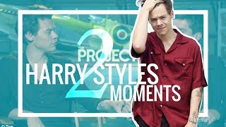 Harry Styles moments 2017 | Cute and Funny moments | 2