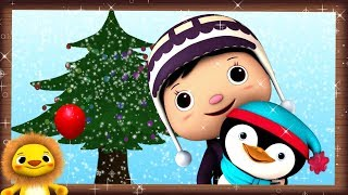 Jingle Bells 2! | Nursery Rhymes & Kids Songs! | Videos For Kids | Animal FURRENZY!