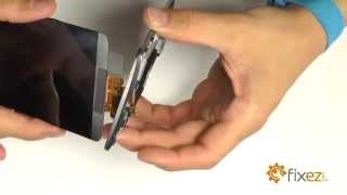 Official LG G3 Display Assembly Replacement Instructions – Fixez.com