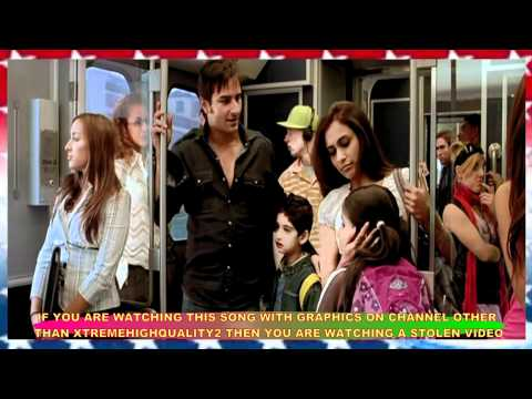 Nachle Ve - Eng Subs - Ta Ra Rum Pum - Full Song - *hq* & *hd* ( Blue Ray ) video