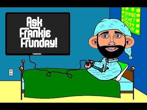 Frankie J - Aff