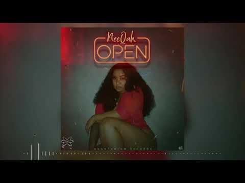 NeeQah - Open (Official Audio)
