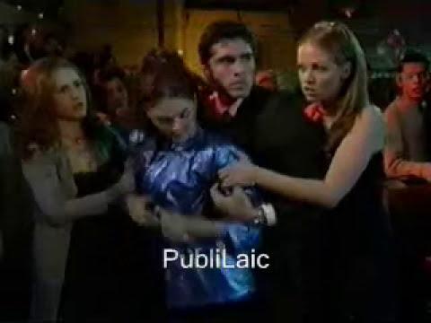 Irán Castillo vs Aracely Arambula [Pelea completa SOÑADORAS] (Ana vs jacqueline)