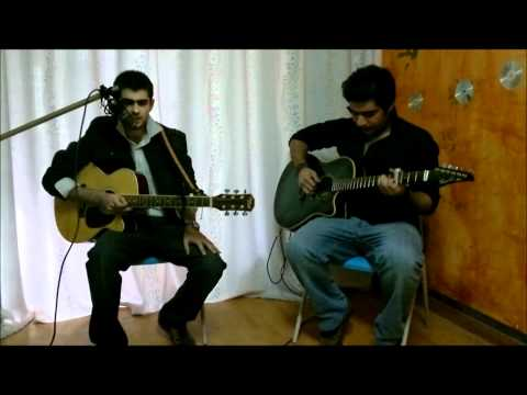 Ik arzu Jal  cover by Sheikh Waqar and Fahad Butt  (HD)