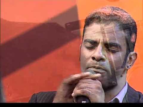 Poeta dos Pés descalços - No dia em que morrer (de Agostinho Neto) | Zimbando | Tv Zimbo
