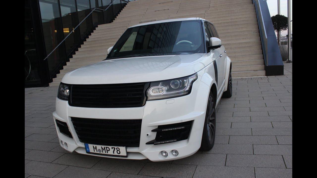car - Color: White  // Description: big